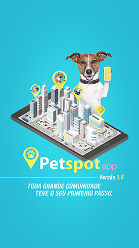 Petspot Welcome